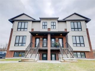 Condo / Apartment for rent in Gatineau (Aylmer), Outaouais, 48, Rue du Vison, apt. 2, 10412030 - Centris.ca