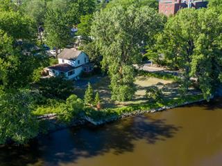 Terre à vendre à Montréal (Ahuntsic-Cartierville), Montréal (Île), 12451Z, Rue  Notre-Dame-des-Anges, 9732830 - Centris.ca