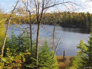 Land for sale in Wentworth-Nord, Laurentides, Chemin du Lac-Paradis, 17146091 - Centris.ca