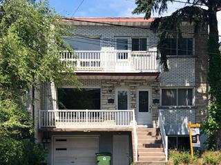 Duplex à vendre à Montréal (Côte-des-Neiges/Notre-Dame-de-Grâce), Montréal (Île), 6865 - 6867, Avenue  Wilderton, 28948091 - Centris.ca