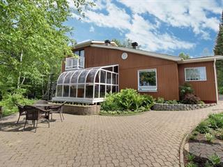 House for sale in Rivière-Héva, Abitibi-Témiscamingue, 64, Avenue des Perdrix, 28311250 - Centris.ca