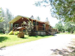 House for sale in Chute-Saint-Philippe, Laurentides, 640, Chemin des Voyageurs, 14428899 - Centris.ca