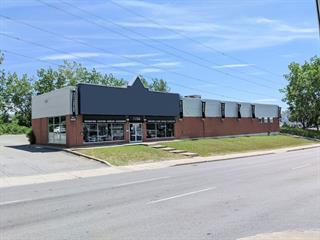 Bâtisse commerciale à vendre à Montréal (Anjou), Montréal (Île), 7700, boulevard  Henri-Bourassa Est, 15377917 - Centris.ca