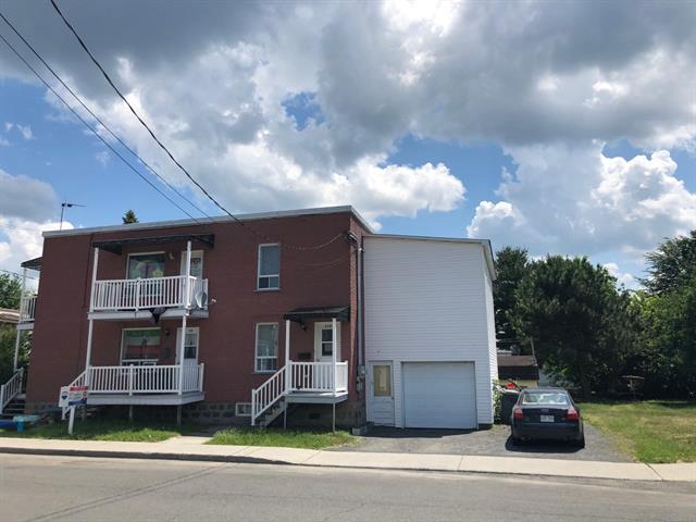 Duplex for sale in Drummondville, Centre-du-Québec, 234 - 236, Rue  Saint-Alphonse, 26387452 - Centris.ca