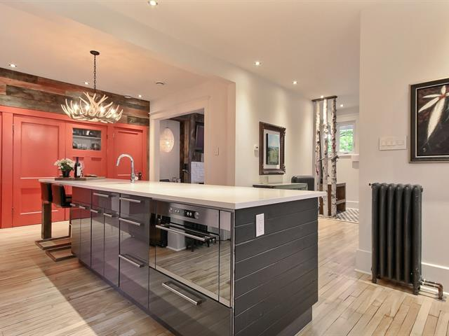 Maison à vendre à Montréal-Ouest, Montréal (Île), 457, Avenue  Westminster Nord, 15392550 - Centris.ca