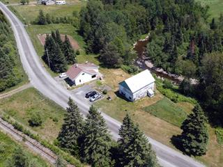 Maison à vendre à Sainte-Rose-de-Watford, Chaudière-Appalaches, 112, Rang de la Famine Nord, 11966778 - Centris.ca