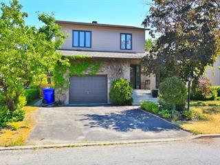 Maison à vendre à Sainte-Julie, Montérégie, 490, Rue du Grand-Coteau, 10167693 - Centris.ca