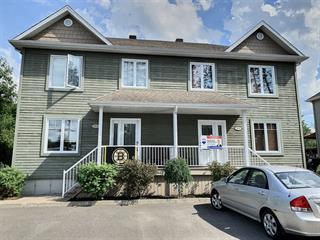 Maison à vendre à Pont-Rouge, Capitale-Nationale, 29Z, Rue  Saint-Marc, app. 2, 14381880 - Centris.ca
