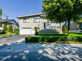 Maison à vendre à Montréal (Saint-Léonard), Montréal (Île), 5895, Rue  Belherbe, 10825565 - Centris.ca