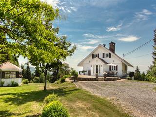 House for sale in Saint-Tite-des-Caps, Capitale-Nationale, 93, Avenue de la Montagne, 14863933 - Centris.ca