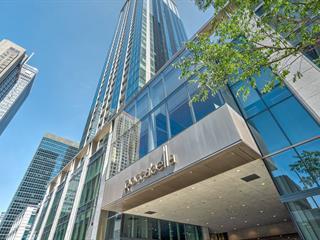 Condo / Apartment for rent in Montréal (Ville-Marie), Montréal (Island), 1310, boulevard  René-Lévesque Ouest, apt. 2707, 23888237 - Centris.ca