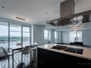 Condo / Apartment for rent in Laval (Pont-Viau), Laval, 600, Place  Juge-Desnoyers, apt. 1206, 22728974 - Centris.ca