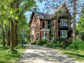 House for sale in Frelighsburg, Montérégie, 35, Chemin de Saint-Armand, 19861858 - Centris.ca