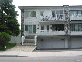 Condo / Appartement à louer à Montréal (LaSalle), Montréal (Île), 7652, Rue  Renée, 28908442 - Centris.ca