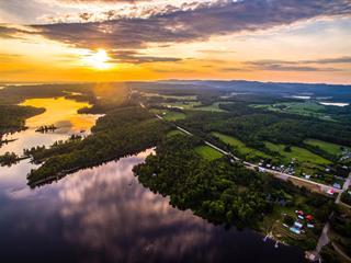 Land for sale in Chichester, Outaouais, Chemin de Chapeau-Sheenboro, 10954321 - Centris.ca