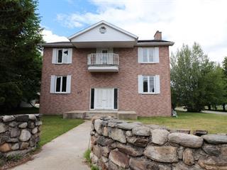 Duplex for sale in Sainte-Eulalie, Centre-du-Québec, 549Y - 553Z, Rang des Érables, 28996865 - Centris.ca