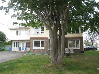 Quadruplex à vendre à Matane, Bas-Saint-Laurent, 144A - 146B, Rue  J.-Octave-Lebel, 17420807 - Centris.ca