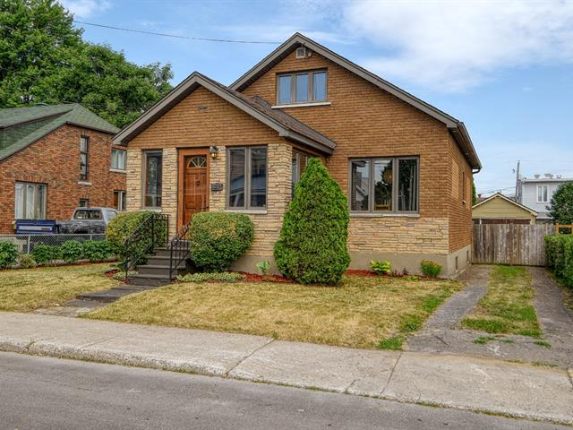 House for sale in Salaberry-de-Valleyfield, Montérégie, 11, Rue  Anderson, 12319817 - Centris.ca