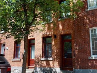 Maison à vendre à Montréal (Mercier/Hochelaga-Maisonneuve), Montréal (Île), 1475, Rue  Saint-Germain, 19736607 - Centris.ca