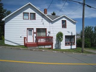 Duplex à vendre à Matane, Bas-Saint-Laurent, 314 - 316, Rue  Saint-Jean, 14837949 - Centris.ca