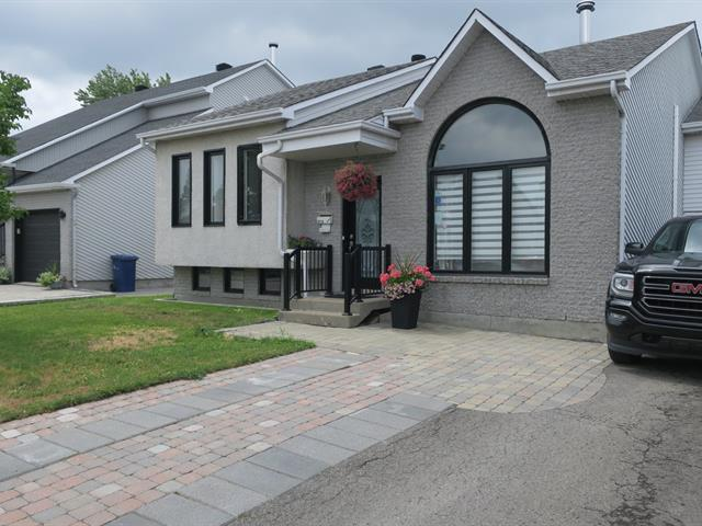 House for sale in Laval (Fabreville), Laval, 375, Rue  Dalida, 11904593 - Centris.ca