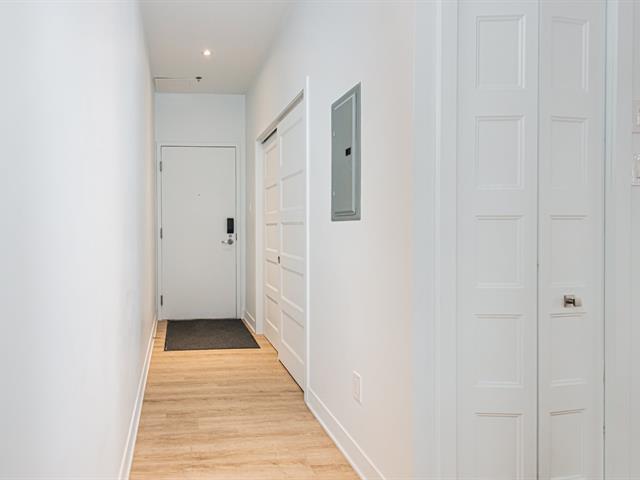 Condo / Appartement à louer à Montréal (Villeray/Saint-Michel/Parc-Extension), Montréal (Île), 7221, Rue  Clark, app. 511, 14857527 - Centris.ca