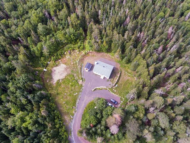 Maison à vendre à Sainte-Agathe-des-Monts, Laurentides, 8500, Chemin  Ladouceur, 19344061 - Centris.ca