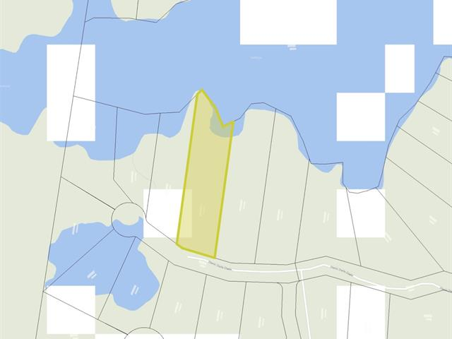 Lot for sale in Wentworth, Laurentides, Chemin  Charlie-Chaplin, 16884841 - Centris.ca