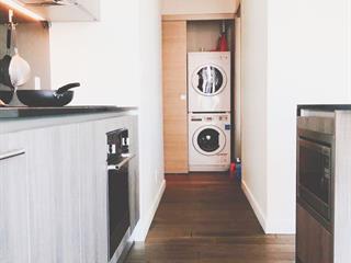 Condo / Apartment for rent in Montréal (Ville-Marie), Montréal (Island), 1450, boulevard  René-Lévesque Ouest, apt. 805, 16043964 - Centris.ca