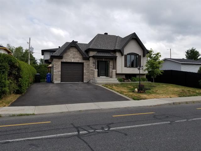 Maison à vendre à Saint-Amable, Montérégie, 328, Rue  Alain, 19328876 - Centris.ca