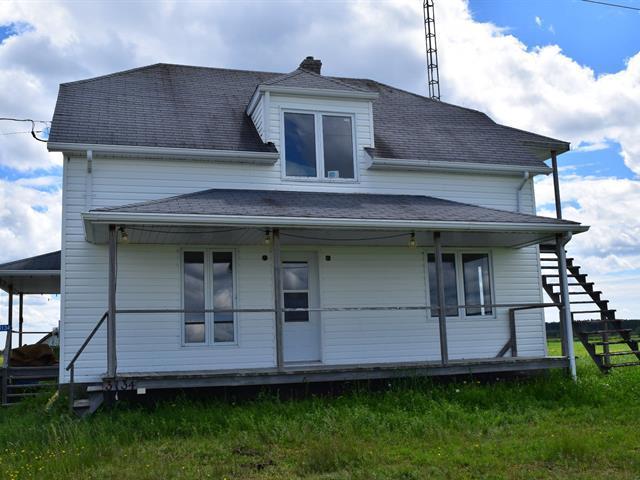 Maison à vendre à Eeyou Istchee Baie-James (Valcanton), Nord-du-Québec, 3134, Chemin des 2e-et-3e-Rangs, 17063512 - Centris.ca