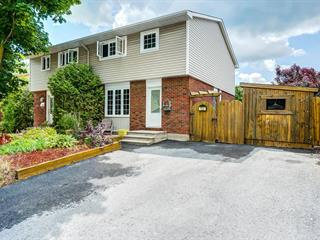 Maison à vendre à Gatineau (Aylmer), Outaouais, 152, Rue  Bourgeau Sud, 12295490 - Centris.ca