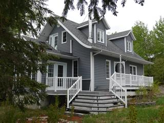 House for sale in Clerval, Abitibi-Témiscamingue, 603, Chemin de la Pointe-chez-Son-Père, 10132676 - Centris.ca