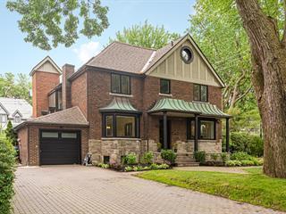 House for sale in Mont-Royal, Montréal (Island), 386, Avenue  Portland, 11901160 - Centris.ca