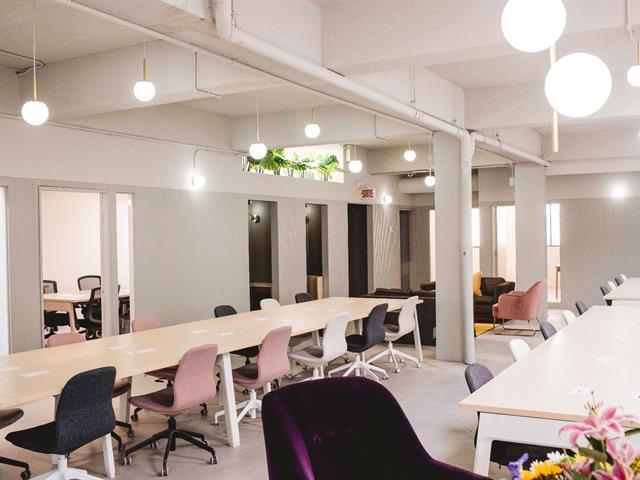 Commercial unit for rent in Montréal (Le Plateau-Mont-Royal), Montréal (Island), 3485, boulevard  Saint-Laurent, suite 309, 9154994 - Centris.ca