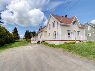 Maison à vendre à Saint-Gabriel-de-Rimouski, Bas-Saint-Laurent, 238, Rue  Principale, 10975653 - Centris.ca