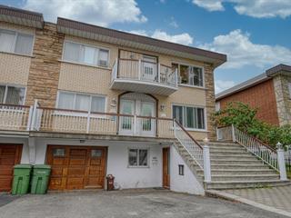 Triplex for sale in Montréal (Saint-Léonard), Montréal (Island), 6120 - 6122, Rue de Mériel, 20436636 - Centris.ca