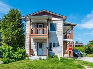 Duplex for sale in Sherbrooke (Fleurimont), Estrie, 133 - 135, 11e Avenue Sud, 20372646 - Centris.ca