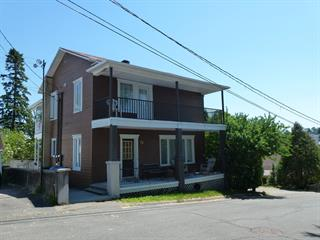 Triplex à vendre à Alma, Saguenay/Lac-Saint-Jean, 75 - 79, Avenue  Saint-Henri, 28220122 - Centris.ca