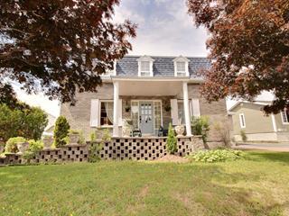 Maison à vendre à Les Éboulements, Capitale-Nationale, 2461, Route du Fleuve, 23307248 - Centris.ca