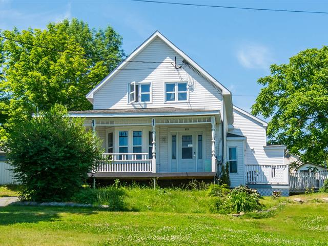 Duplex for sale in Sherbrooke (Lennoxville), Estrie, 231, Rue  Queen, 13060275 - Centris.ca