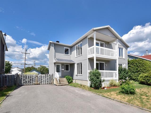 Duplex à vendre à Québec (Beauport), Capitale-Nationale, 661, Rue  Ardouin, 24229817 - Centris.ca