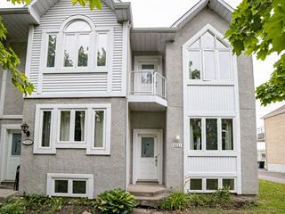 Maison en copropriété à vendre à Repentigny (Le Gardeur), Lanaudière, 553, boulevard le Bourg-Neuf, app. E, 15216452 - Centris.ca