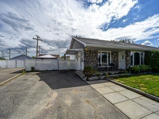 Maison à vendre à Saguenay (Jonquière), Saguenay/Lac-Saint-Jean, 1867, Rue  Mousseau, 10220084 - Centris.ca