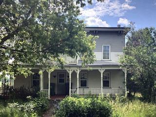 Maison à vendre à Saint-Georges-de-Clarenceville, Montérégie, 1032, Rue  Front Nord, 24356407 - Centris.ca