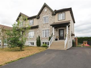 Maison à vendre à Saint-Amable, Montérégie, 304, Rue  Dolores, 12503580 - Centris.ca