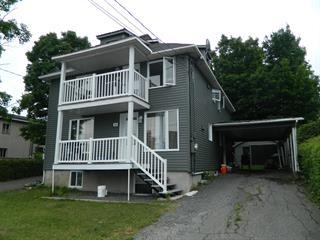 Duplex à vendre à Princeville, Centre-du-Québec, 264 - 266, Rue  Racine Est, 10176011 - Centris.ca