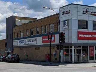 Local commercial à louer à Rouyn-Noranda, Abitibi-Témiscamingue, 12, Rue  Gamble Est, 27198067 - Centris.ca
