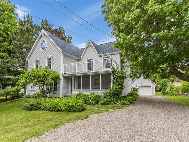 House for sale in Lac-Brome, Montérégie, 80, Rue  Victoria, 19624494 - Centris.ca
