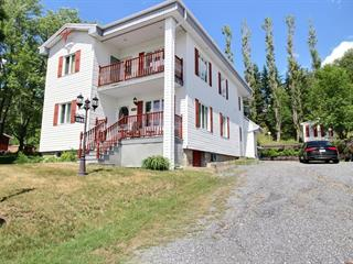 House for sale in Pohénégamook, Bas-Saint-Laurent, 1380, Chemin  Guérette, apt. A-B, 9947357 - Centris.ca
